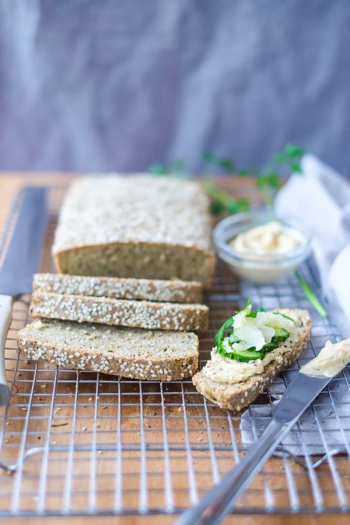 Humble Seed Loaf