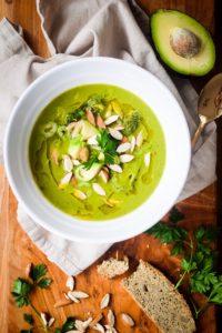 Detox & Heal Soup