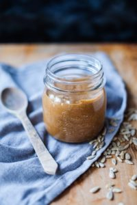 Vanilla Sunflower Butter