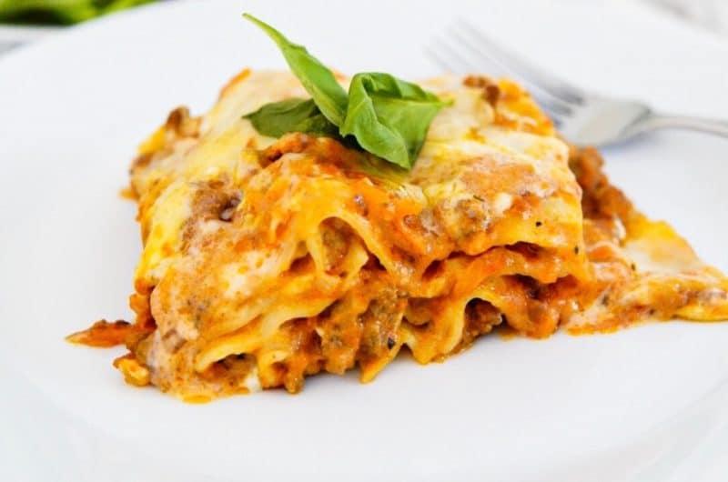 Lasagne Soligo