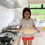 Grain-Free Pie Crust