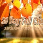 Thrive Fall 30-Day Challenge