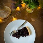 Easy as Blueberry Pie
